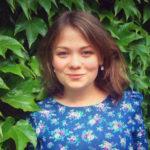 Анна Конопля